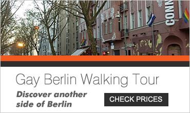 Berlin Gay Walking Tour