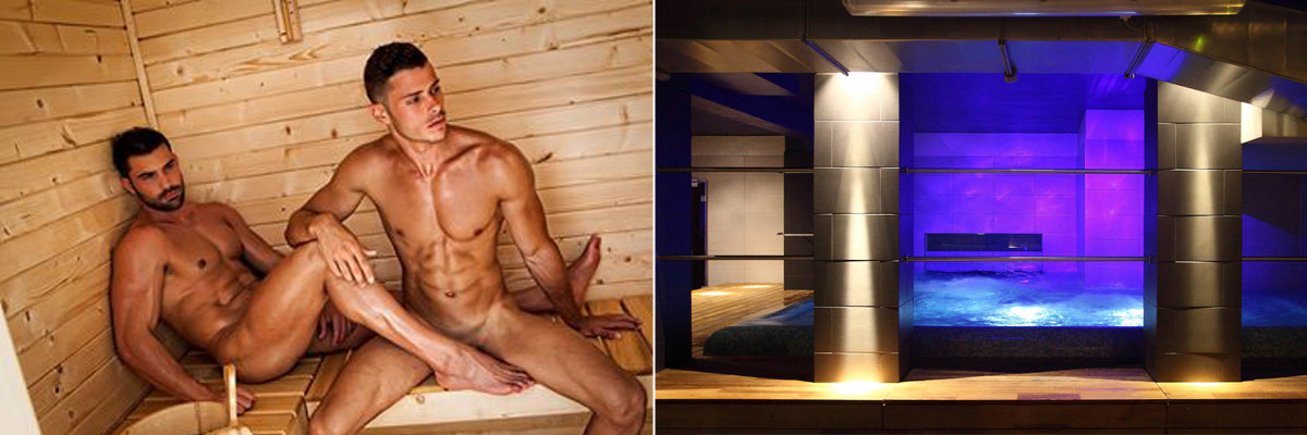 club 11 emden frankfurt gay sauna