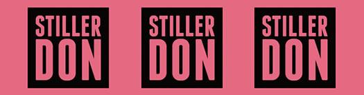 Stiller Don Berlin
