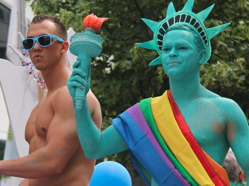 Berlin Gay Pride CSD