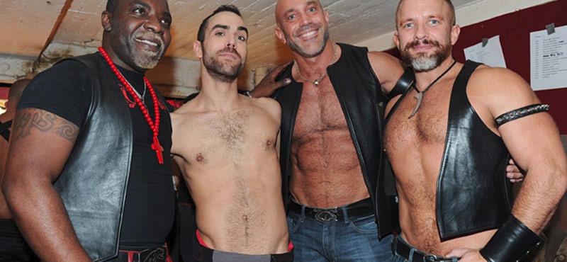 saturday night gay berlin